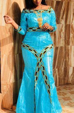 Mode africaine vêtements haut de gamme Getzner magnum or africaine robe africaine africaine robe/Bazin boubou, grande taille robe/Plus size clothing, Best African Dresses, Latest African Fashion Dresses, African Print Dresses, African Attire, African Inspired Fashion, African Print Fashion, New Yorker Mode, African Print Dress Designs, Style Africain
