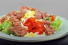 Siete cenas para bajar de peso sin dejar de comer - Salud - Diario digital Nueva Tribuna #comersaludable
