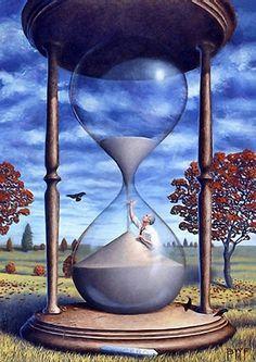 Blake Flynn - Seasons of Life :  Autumn