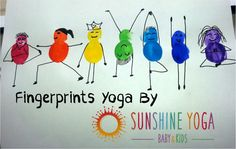 Fingerprints Yoga