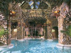 Grove Park Inn, Asheville, N.C.: North Carolina Resorts : Condé Nast Traveler
