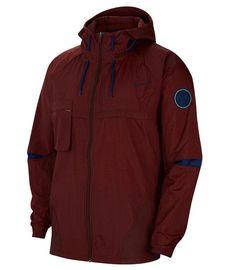 Men's Nike Full Zip Men's Training Jacket 'Mystic Dates' Size Medium CU4999-624 Nike Jacket, Rain Jacket, Man Projects, Jackets Online, Nike Men, Hooded Jacket, Windbreaker, Zip, Mystic