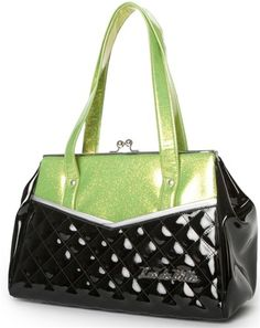 Lux Deville Handbag