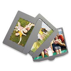 VuPoint Solutions® Photo Digital Converter Photo Trays (Set of 6) - BedBathandBeyond.com