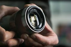 Expensive equipment should always be taken care of. Here we detail how to clean your camera lens the right way, without professional help. Great Bands, Cool Bands, Band Photography, Product Photography, Digital Trends, Viera, Camera Lens, Lenses, Rings For Men