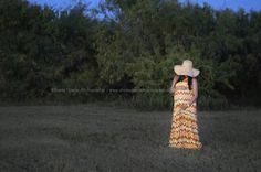 Dariela Is Expecting | San Antonio Maternity Photographer | Sheila Ybarra Photography