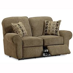 Jasmine Double Reclining Loveseat | For the Home | Pinterest | Loveseats Recliner and Leather furniture  sc 1 st  Pinterest & Jasmine Double Reclining Loveseat | For the Home | Pinterest ... islam-shia.org