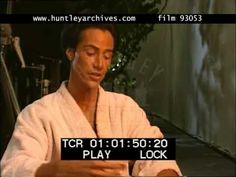 Keanu Reeves on Being Cast in Little Buddha, 1990's - Film 93053  thank ye ayako <3