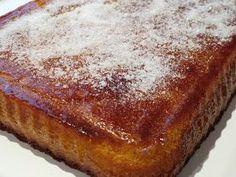INGREDIENTES: 200 gr. de harina 200 gr. de azúcar 100 ml. de aceite 100 ml. de zumo de naranja 200 gr. de huevos (3 o 4 huevos dependie...