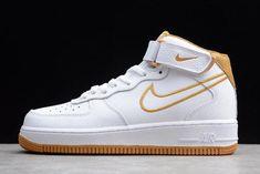 Nike Air Force 1 Mid 07 Aq8650 101 Sneakersnstuff