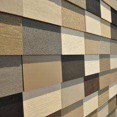 #Inalco colours, #reliefs and #textures