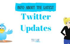 Longer Tweets and other updates on Twitter