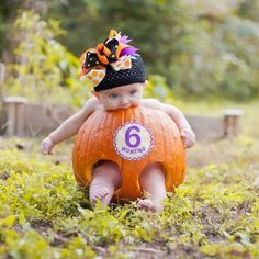 Super cute idea for Halloween pictures!!!