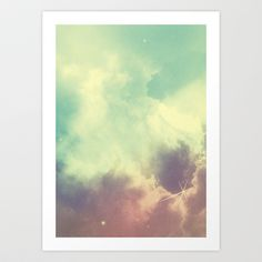 Buy Nebula 3 by ThoughtCloud as a high quality Art Print. Worldwide shipping available at Society6.com. Just one of millions of products available.