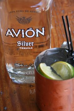 Best avion silver tequila recipe on pinterest for Avion tequila drink recipes