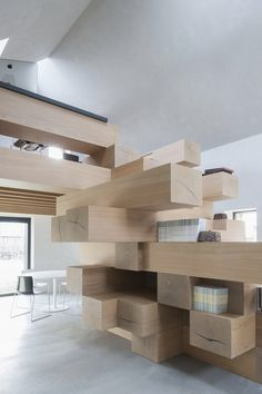 HOME-OFFICE BY STUDIO FARRIS