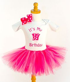 1st birthday party ideas for girls | 1st Birthday Outfits- Beana Baby
