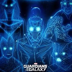 Guardians in the Stars ^.^