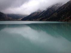 KAZAKİSTAN-Big Almaty Lake - Almatı - Big Almaty Lake Yorumları - TripAdvisor
