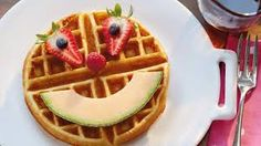 Image result for cantaloupe breakfast