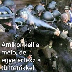 When you need the job but you're with the protesters. currently this is going on in my country. Real Madrid, Benne, Me Too Meme, Funny Cute, Funny Jokes, Haha, Funny Pictures, Ariel, Gifs