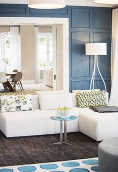 Buying furniture you don't want to sit on.  - HouseBeautiful.com