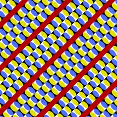 Snake Conveyors - Conveyors appear to move