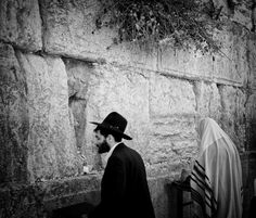 Uncovering sacred spaces around the world - Matador Network.  Western Wall, Jerusalem.