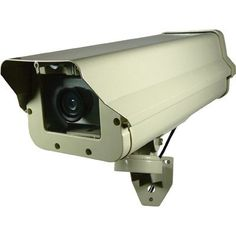 Sunforce Industrial Simulated Security Camera, Model# 82344 by Sunforce. $49.99. Sunforce offers this rugged simulated security camera that is suitable for indoor or outdoor use. Blinking LED provides a realistic look. Weatherproof construction includes an outdoor housing with adjustable sunshade. Power Source: Battery, Indoor/Outdoor Use: Indoor or outdoor, Product Style: Camera, Mounting Hardware Included: Yes, Battery Included: No, LED Light: Yes, Battery Required: Yes, Batter...