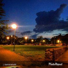 """#Torino raccontata dai cittadini per #inTO. Foto di @tamaratratti """"Un piccolo angolo di paradiso..."""""""