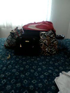 Vamos viajar !