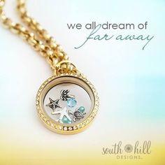 We all dream of far away ❤️  https://facebook.com/creativelycharmedmemories