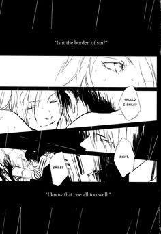 Amato Discord: Fullmetal Alchemist Doujinshi chapter 1 (end) Page 13 - Mangago