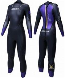 Zone3 Aspire Triathlon Wetsuit | Buy in CANADA