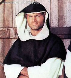 Terence Hill Trinity is Still My Name