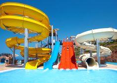 Waterpark kreta