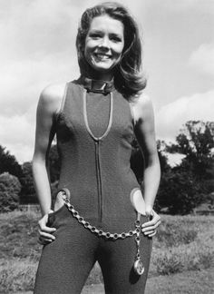 Still of Diana Rigg in The Avengers (1961)