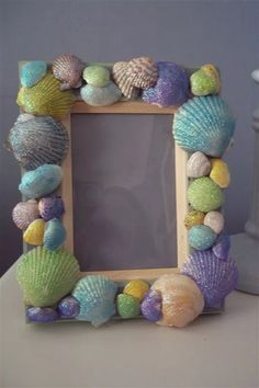 10+ Cutest Seashell Crafts Ideas You Simply Must Try This Summer! - AppleGreen Cottage