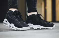 This Simple Nike Air Max Uptempo 2 Is Releasing Soon • KicksOnFire.com