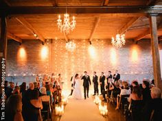 Gallery 1028 Chicago Illinois Wedding Venues 2