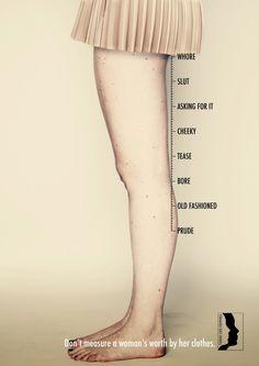 Kadınların Değeri Mezurayla Ölçülmez * Bigumigu