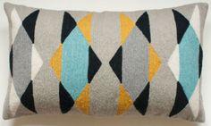 Leah Singh pillows
