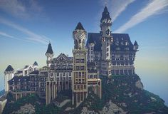Thysus – Banstof Minecraft World Save Minecraft City Buildings, Minecraft Structures, Minecraft Castle, Minecraft Medieval, Minecraft Tips, Minecraft Architecture, Minecraft Blueprints, Minecraft Bedroom, Minecraft Designs