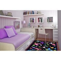 Teen Girl Bedrooms post - Glamorous yet creative teen girl room examples and tips. For further exceptional styling info why not check out the pin image right now Preteen Bedroom, Bedroom Decor For Teen Girls, Teenage Girl Bedrooms, Bedroom Ideas, Tiny Bedrooms, Guest Bedrooms, Bedroom Designs, Comfy Bedroom, Dream Bedroom