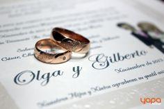 Aros de matrimonio de Yapa Group   Foto 4
