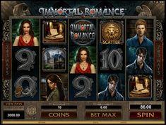 Slot Immortal Romance online ilmaiseksi Casino Theme Parties, Casino Party, Casino Sites, Online Casino, Immortal Romance, Hot Wheels, Las Vegas, Cars 1, Best Casino