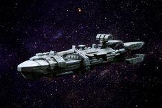 wallpaper starships from tv   Starship Troopers Ships