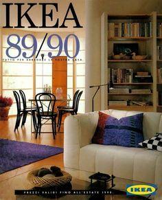 Ikea - 1990 chairs