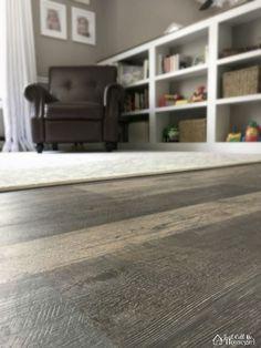 Waterproof Laminate Flooring: Pictures, Ideas & Expert Tips  #Flooring #WaterproofFlooring