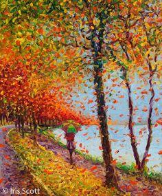 Oil Finger Paintings by Iris Scott9.jpg